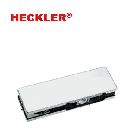 kep tren heckler - Kẹp kính inox 304 chất lượng cho cửa kính cường lực hiện đại