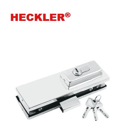 khóa sàn heckler