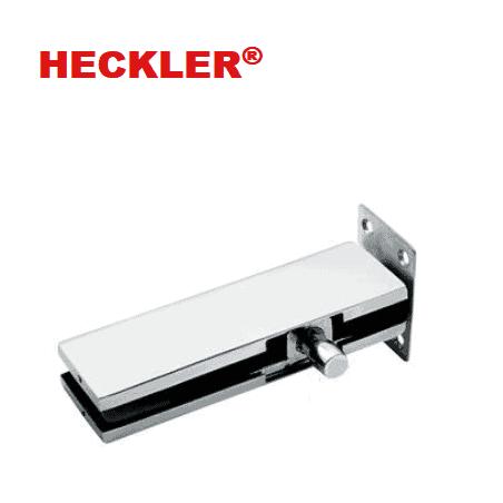 kep ty heckler - Kẹp kính inox 304 chất lượng cho cửa kính cường lực hiện đại